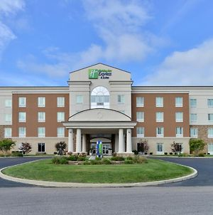Holiday Inn Express Hotel & Suites Terre Haute photos Exterior