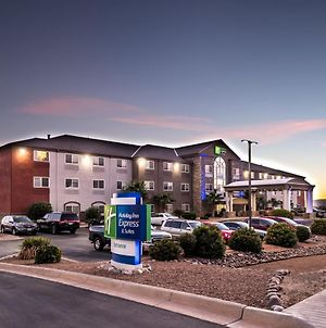 Holiday Inn Express Hotel & Suites Alamogordo Hwy 54/70 photos Exterior