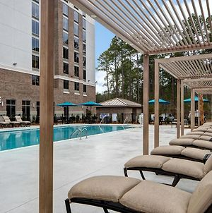 Homewood Suites By Hilton Summerville, Sc photos Exterior