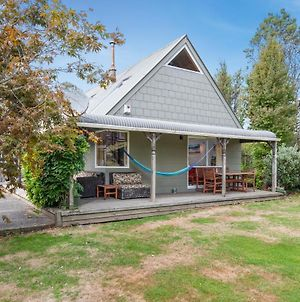 A Little Moore Of Tongariro - Turangi Holiday Home photos Exterior