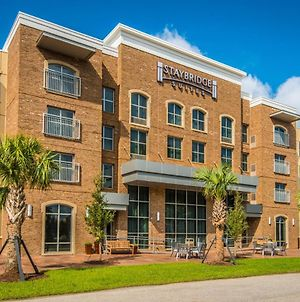 Staybridge Suites - Charleston - Mount Pleasant, An Ihg Hotel photos Exterior