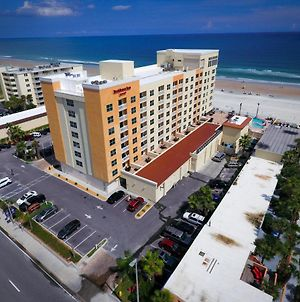 Residence Inn By Marriott Daytona Beach Oceanfront photos Exterior