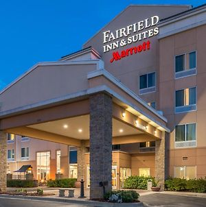 Fairfield Inn & Suites By Marriott Pelham photos Exterior