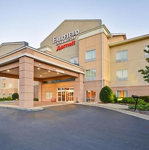 Fairfield Inn & Suites Birmingham Fultondale/I-65 photos Exterior
