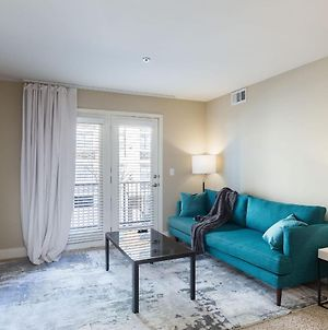 Steps To Shops, Eats, Convention Center With Gym & Wd By Zencity photos Exterior