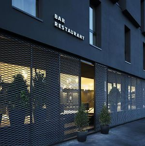 M89 Hotel Milano Linate photos Exterior