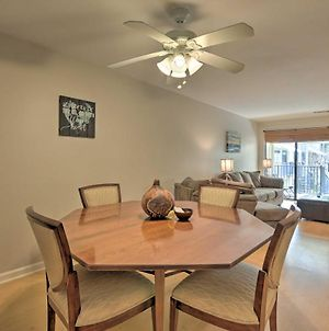 Condo With Discounted Rates Walk To Beach And Pool! photos Exterior