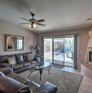 Grand Lake Havasu City Escape With Pool And Essentials photos Exterior