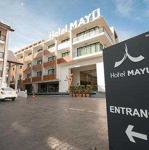 Hotel Mayu photos Exterior