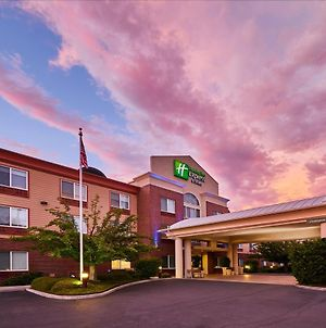 Holiday Inn Express Hotel & Suites Medford-Central Point, An Ihg Hotel photos Exterior