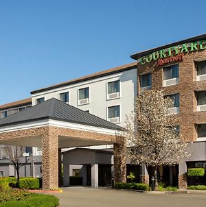 Courtyard By Marriott Roseville Galleria Mall/Creekside Ridge Drive photos Exterior