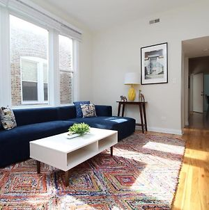 Updated Wicker Park 2Br With W&D By Zencity photos Exterior