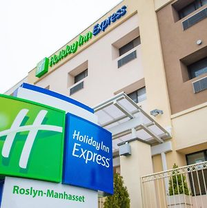 Holiday Inn Express Roslyn - Manhasset Area photos Exterior