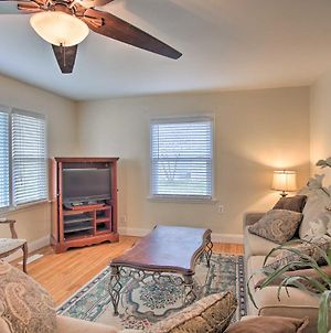 Beautiful Bartlesville Home With Game Room! photos Exterior