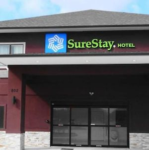 Surestay Hotel By Best Western Baytown photos Exterior