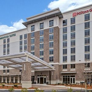 Hilton Garden Inn Summerville photos Exterior