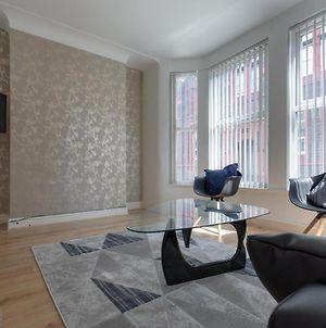 New Stylish 3Bd Flat In The Heart Liverpool City photos Exterior