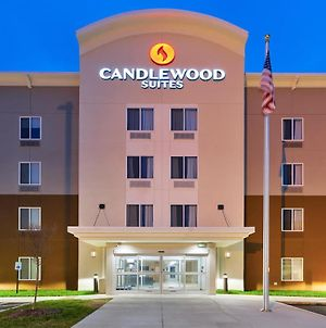 Candlewood Suites Louisville - Ne Downtown Area, An Ihg Hotel photos Exterior
