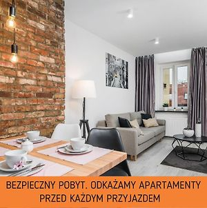 Apartments Wroclaw Riverside By Renters photos Exterior