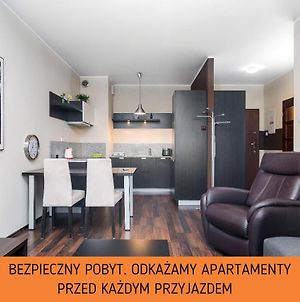 Apartments Wroclaw Inowroclawska By Renters photos Exterior
