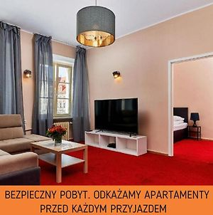 Apartments Wroclaw Rynek By Renters photos Exterior