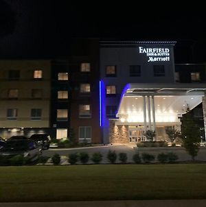 Fairfield Inn & Suites By Marriott Fort Smith photos Exterior