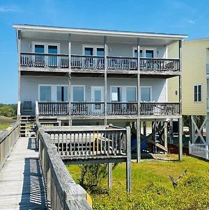 Our Sand Dune Holden Beach Home 5 Bedroom Home photos Exterior