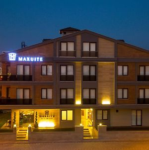 Maxuite Hotel In Home photos Exterior