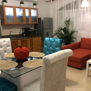 Amazing Apartment Wifi Ac In The Heart Of Santo Domingo photos Exterior