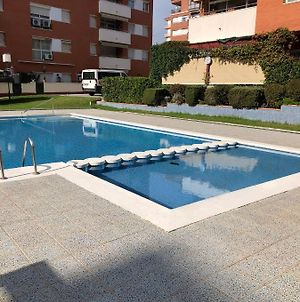 Fenals Sunny Apartment 3 Bdr Swimming Pool&Parking photos Exterior