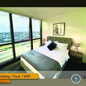 Stunning River View: Free Parking/Tram/Wifi photos Exterior