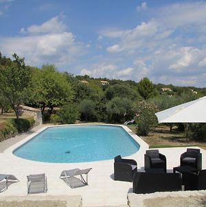 Le Petit Luberon - Beautiful Gordian Villa photos Exterior