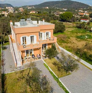 Laconian Collection Mavrovouni Beach House photos Exterior