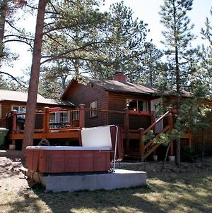 Mountain Pine Cabin By Rocky Mountain Resorts- #20Ncd0296 photos Exterior