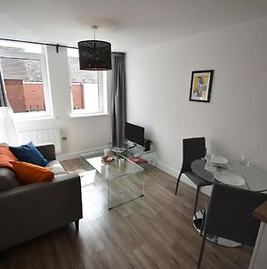 Simplistic Apartment In Coventry Near Herbert Art Gallery photos Exterior