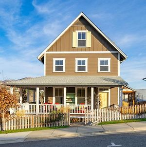 Driftwood Cottage With Carriage House #6Ch photos Exterior