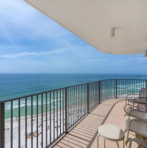 Edgewater Tower 3 1114, 3 Bedrooms, Beach Front, Pool, Gym, Sleeps 8 photos Exterior