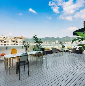 Art Myhome Yangtz River View Apartment photos Exterior