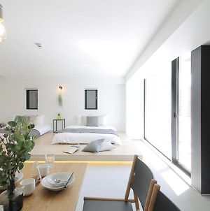 High Rise Apt Famous Hiroshima Dori 6Ppl photos Exterior