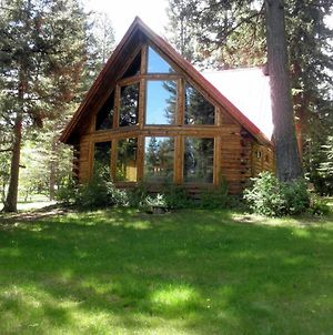 Bear Lodge - Hot Tub - Forested Setting - Pet Friendly photos Exterior