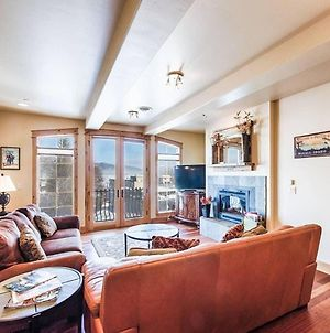 Park Street Penthouse East - Downtown Mccall - Lake Views - Air Conditioning photos Exterior