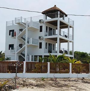 Coconut Palm Unit #1 @ Palm Life On Caye Caulker photos Exterior