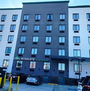 Wingate By Wyndham Far Rockaway Jfk Airport photos Exterior