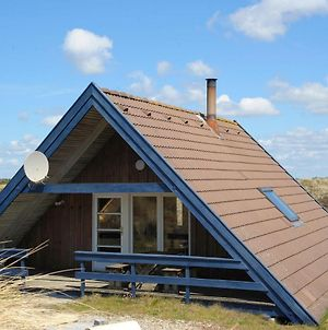 Two-Bedroom Holiday Home In Ringkobing 27 photos Exterior