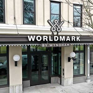 Worldmark Portland Waterfront Park photos Exterior