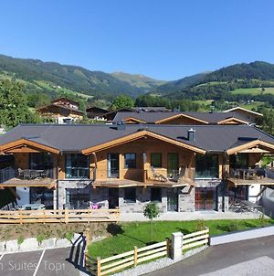 Apartment Luxury Tauern Suite Walchen/Kaprun photos Exterior