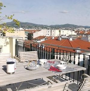 Andrioli - 3 Bedrooms And An Amazing Rooftop In Central Nice photos Exterior