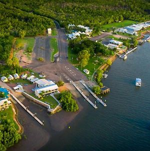 Hinchinbrook Marine Cove Resort photos Exterior