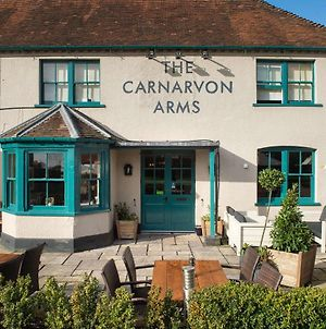 The Carnarvon Arms photos Exterior