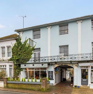 Morleys Rooms - Located In The Heart Of Hurstpierpoint photos Exterior